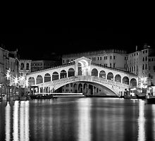 Venice by Night II by SeeOneSoul