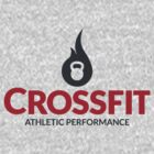 CrossFit Athletic Performance by ozlat