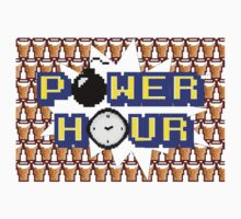 Power Hour 2012 mk2 by inesbot