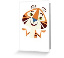 Is There Life After Breakfast? Greeting Card