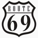 ROUTE 69 vii by GraceMostrens