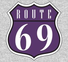 ROUTE 69 ix by GraceMostrens