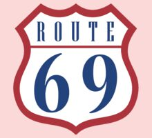 ROUTE 69 xxiv by GraceMostrens