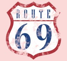 ROUTE 69 xxvi by GraceMostrens