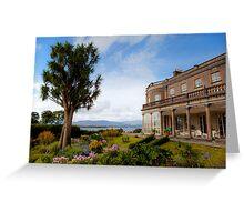 Bantry House & Garden Greeting Card