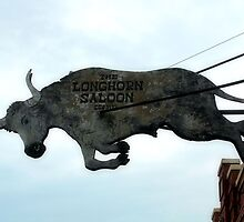 Long Horn Saloon by SuddenJim