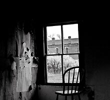 Forgotten by Joseph Noonan Photography