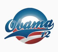 Vintage Obama 12 Women's Shirt by ObamaShirt