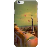 iLOLLIPOP RAIN iPhone Case/Skin