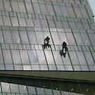 When I'm Cleaning Windows by DEB CAMERON