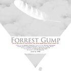 Forrest Gump by Anton Lundin