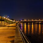 Sabarmati Riverfront, Ahmedabad, India by Biren Brahmbhatt
