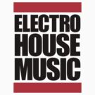 Electro House Music  by DropBass