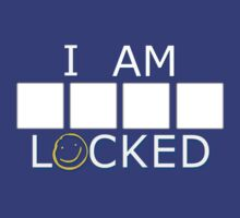 Sherlock - I am SHER locked with smiley by rideqhs