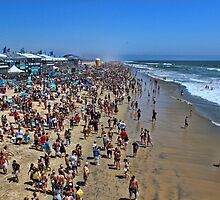 US Open of Surfing by surfcityres