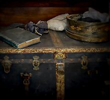 A Chest Filled With Memories by CarolM