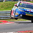btcc two wheel action by gwebb