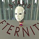 AHead--------->StasisEternity by mxsara