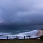 Stormy Days by SCSI