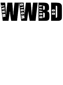 WWBD! by Jonathon Measday