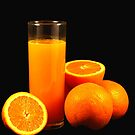 Orange Juice by photoshot44
