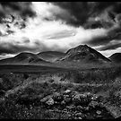 Destination Skye by Rory Garforth