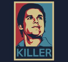 Dexter Killer of Killers by Creighton Linza