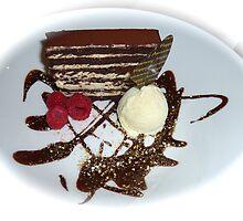 Just Dessert  by Jonathan  Green
