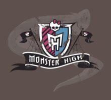 Monster High by raierae