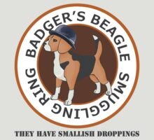 Badger's Beagle Smuggling Ring V2.5 by dmbarnham