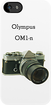 OM1-n iPhone Case by Country  Pursuits