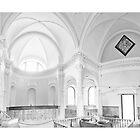 The Palladian Chapel by Wayman