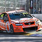 Craig Lowndes by redsnapper205
