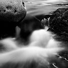 Rocks and Water by homendn
