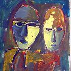ragazza and friend by catullus