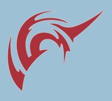 Fate Zero Command Spell Symbol - Assassin by Tomer Abadi