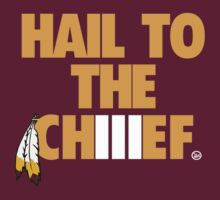 "VICT Washington ""Hail to the Chief"" T-Shirt"