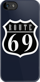 ROUTE 69 iv by GraceMostrens