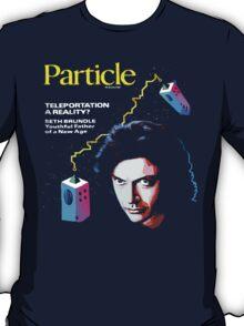 Particle Magazine T-Shirt