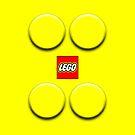 Yellow Brick by kainfarrar
