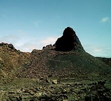 Timanfaya National Park by haigemma