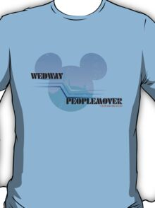 Wedway Peoplemover T-Shirt