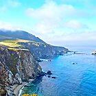 Big Sur by RoySorenson