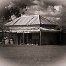 Wagin Homestead by Adrian Kent