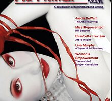 Pink Panther Magazine Issue 17 by Anna Shaw