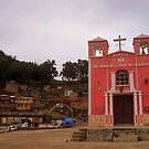 Bolivian Faith by dher5