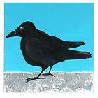 Raven by artisallstudios