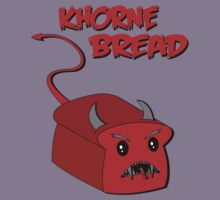 Khorne Bread by Karuik