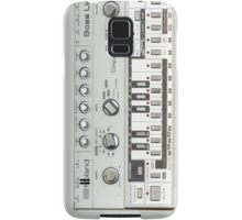 Roland 303 Bass Synth Samsung Galaxy Case/Skin