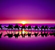 Kimberley Caravan of Dreams by aussie-photos